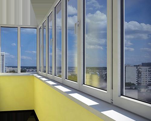 Холодное остекление балконов кострома солнцезащитное остекление для балкона